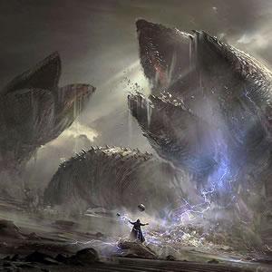 Dune - Neue Szenenbilder zum Science-Fiction-Film veröffentlicht