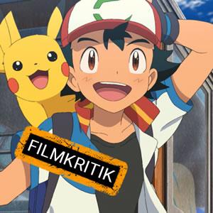 Pokémon - Der Film: Die Macht in uns - Unsere Kritik zum neuen Abenteuer