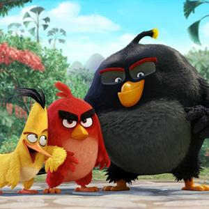 Angry Birds 2 - Erster Trailer ist erschienen