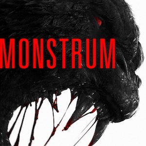 Monstrum - Deutscher Trailer zum Creature-Horror