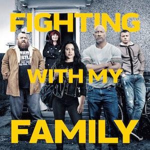 Fighting with my Family - Erster deutscher Trailer zur Wrestling-Komödie