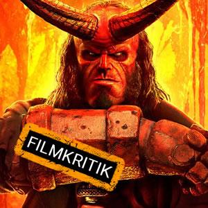 Hellboy - Call of Darkness - Unsere Kritik zum neuen Katastrophenfilm