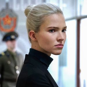 Anna - Deutscher Trailer zum neuen Actionfilm von Luc Besson