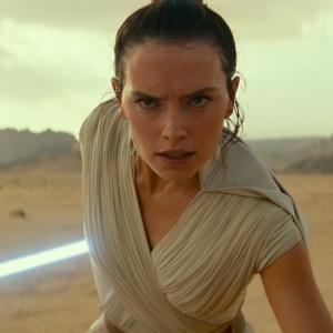 Star Wars: Der Aufstieg Skywalkers - Neuer Clip lädt zum Spekulieren ein