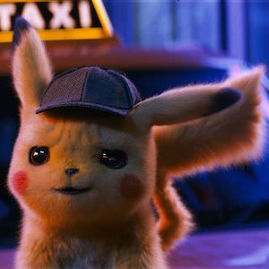 Pokémon Meisterdetektiv Pikachu - Neuer knuffiger Trailer zur Realverfilmung erschienen