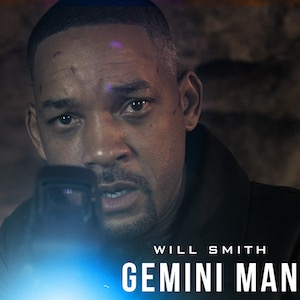 Gemini Man - Deutscher Trailer mit Will Smith in einer Doppelrolle