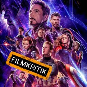 Avengers: Endgame - Überzeugt das große Finale von zehn Jahren MCU? Unsere spoilerfreie Kritik verrät es euch!