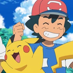 Pokémon - Verbünde dich mit Pikachu! - Sammlung mit dem Elektro-Pokémon ab heute erhältlich