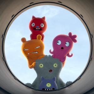 UglyDolls - Erster deutscher Trailer zum Animationsfilm