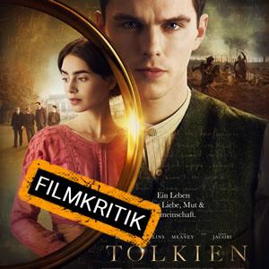 """Tolkien - Unsere Kritik zum Biopic über den """"Herr der Ringe""""-Autor"""