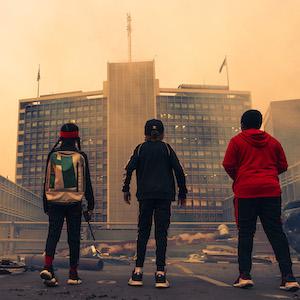 Rim of the World - SciFi-Abenteuer ab Freitag exklusiv auf Netflix