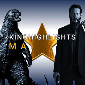 Kinohighlights im Mai 2019