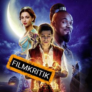 Aladdin - Unsere Kritik zur Realverfilmung von Disneys Zeichentrickklassiker