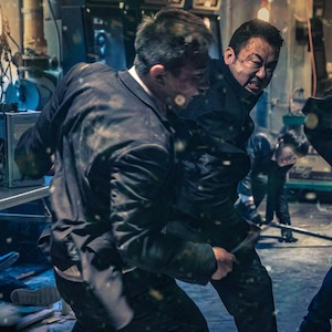 The Gangster, The Cop, The Devil - Unsere Kritik zum kompromisslosen Action-Thriller