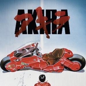 Akira - Katsuhiro Ôtomo inszeniert Anime-Serie zum Kultwerk