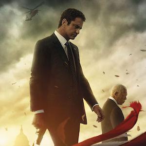 Angel Has Fallen - Neuer actiongeladener Trailer zur Fortsetzung mit Gerard Butler