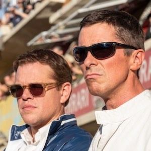 LeMans 66: Gegen jede Chance - Neuer deutscher Trailer mit Christian Bale als Rennfahrer