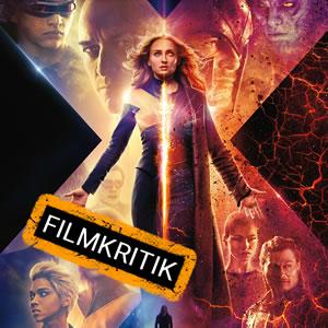 """X-Men: Dark Phoenix - Unsere Kritik zum letzten """"X-Men""""-Film unter Fox"""