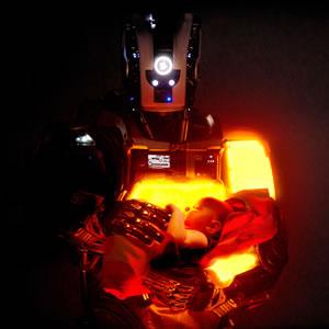 I Am Mother - Unsere Kritik zum Science Fiction Film