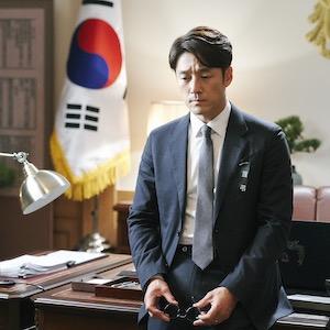 Designated Survivor: 60 Days - Unsere Kritik zum koreanischen Remake