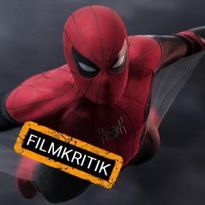 Spider-Man: Far From Home - Wir haben unsere Filmkritik online