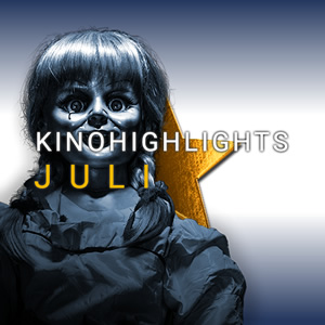 Kinohighlights im Juli 2019