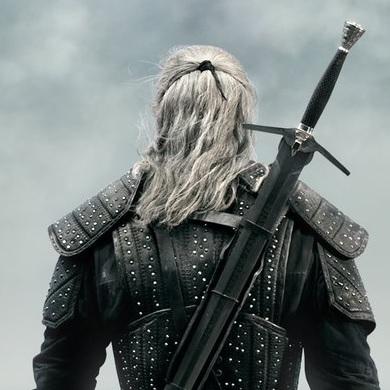 The Witcher - Netflix produzierten animierten Film mit dem Titel The Witcher: Nightmare of the Wolf
