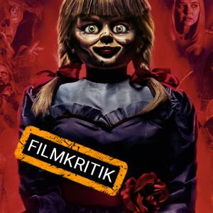 Annabelle 3 - Unsere Kritik zum neuesten Puppen-Horror
