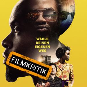 Yardie - Unsere Kritik zu Idris Elbas Spielfilmdebüt als Regisseur