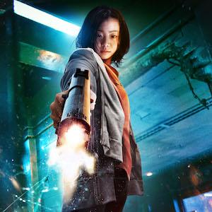 The Witch: Subversion - Blutige Fantasy-Action erscheint im Mediabook