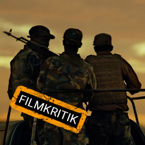 The Pirates of Somalia - Unsere Kritik zum Film mit Quicksilver-Darsteller Evan Peters