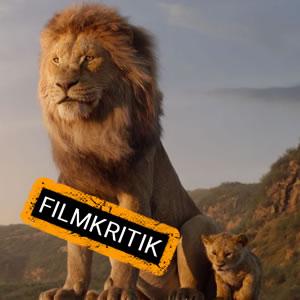 Der König der Löwen - Unsere Kritik zur mit Spannung erwarteten Neuverfilmung