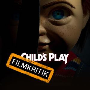"Child's Play - Unsere Kritik zum ""Chucky""-Reboot"
