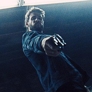 Killerman - Erster deutscher Trailer zum düsteren Action-Thriller