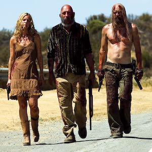 3 From Hell - Deutscher Trailer zu Rob Zombies Schockfilm