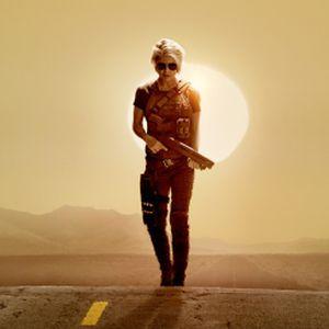 Terminator: Dark Fate - Edward Furlong mit von der Partie