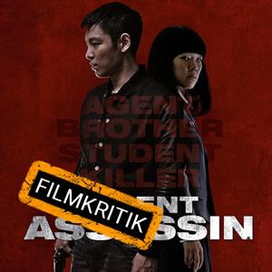 Silent Assassin - Unser Asia-Film des Monats