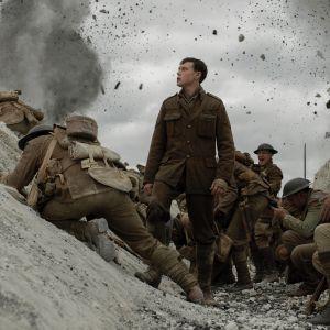 1917 - Unsere Kritik zum Kriegsdrama von Sam Mendes