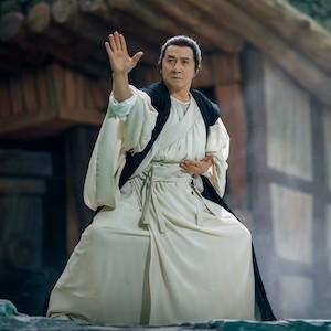 The Knight of Shadows - Erster deutscher Trailer zum Fantasy-Film mit Jackie Chan