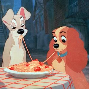 Susi und Strolch - Erster Trailer zur Realverfilmung des Disney-Klassikers