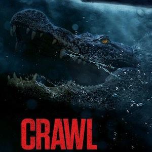 Crawl - Unsere Kritik zum Alligatoren-Horror