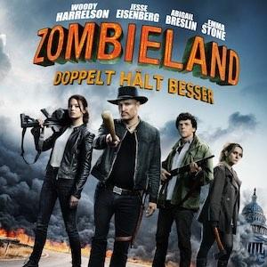 Zombieland: Doppelt Hält Besser - Neuer Red Band Trailer erschienen