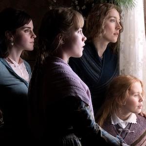 Little Women - Erster Trailer zum stark besetzten Drama