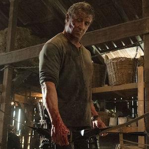 Rambo: Last Blood - Neuer deutscher Trailer zum Actionfeuerwerk erschienen