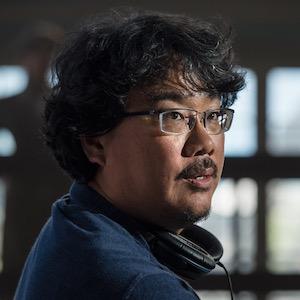 Sea Fog - Bong Joon-ho an Bord des amerikanischen Remakes