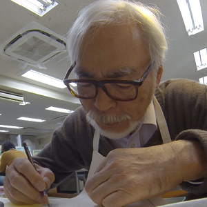 Never-Ending Man: Hayao Miyazaki - Unsere Kritik zur Doku über den Ghibli-Mitbegründer