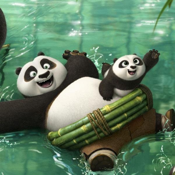 Kung Fu Panda 3 - Dreamworks veröffentlicht neuen Trailer zum Panda-Abenteuer
