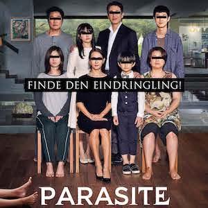 Parasite - HBO entwickelt Miniserie zum Kinohit