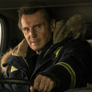 The Ice Road - Deutscher Trailer zeigt Liam Neeson als Ice Road Trucker