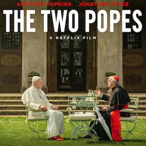 Die zwei Päpste - Langer zweiter Trailer zum Kirchendrama erschienen